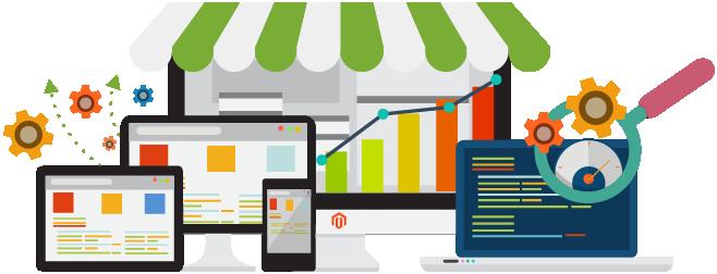 Dizajn, izrada i optimizacija online trgovine