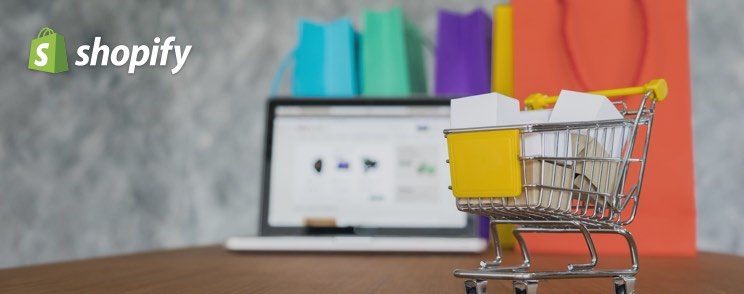 Shopify web shop uz Inchoo