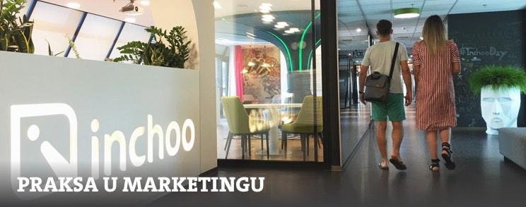 Inchoo praksa u marketingu