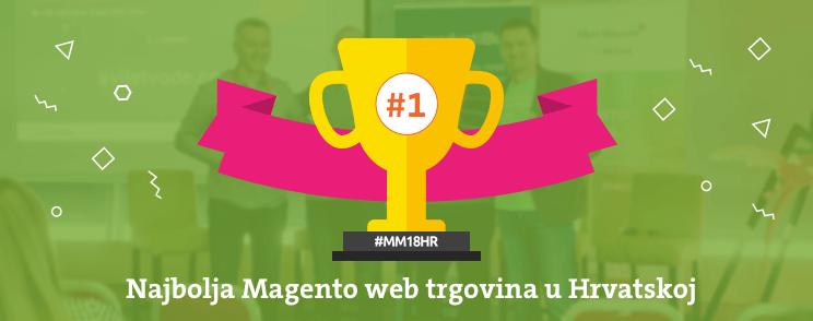 Upoznajte Svijet vode - najbolju Magento web trgovinu u Hrvatskoj!
